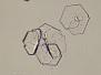 Urine crystals